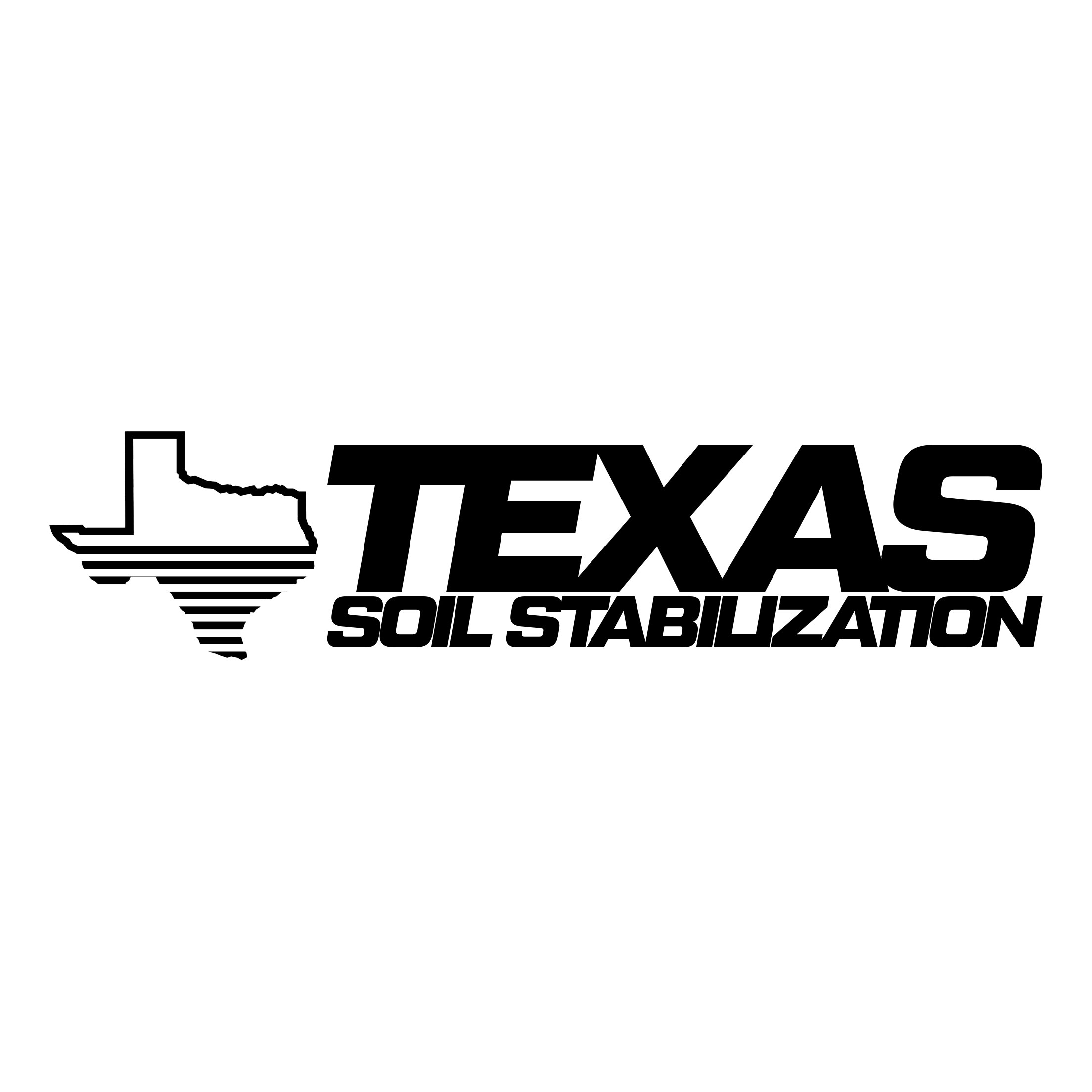 Texas Soil Stabilization